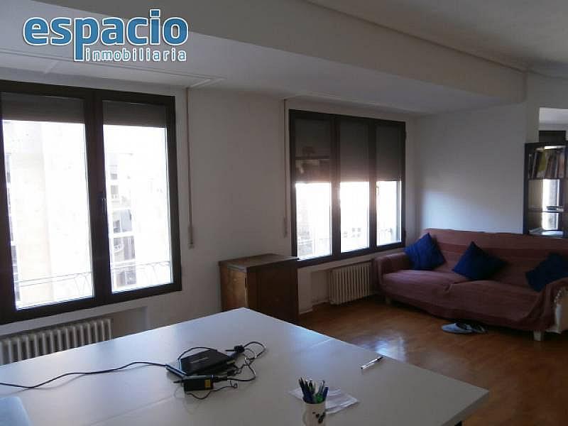 Foto - Piso en alquiler en calle Centro, Ponferrada - 234946078