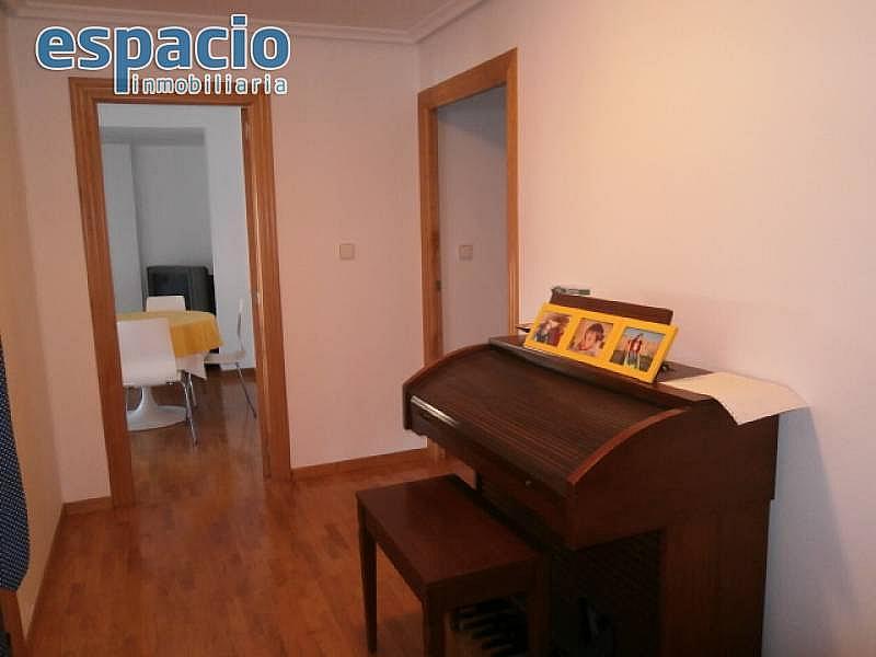 Foto - Piso en alquiler en calle Centro, Ponferrada - 234946081