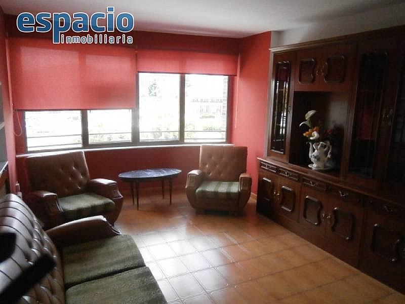 Foto - Piso en alquiler en calle Temple, Ponferrada - 210701137