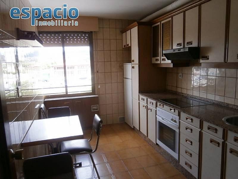 Foto - Piso en alquiler en calle Temple, Ponferrada - 210701140