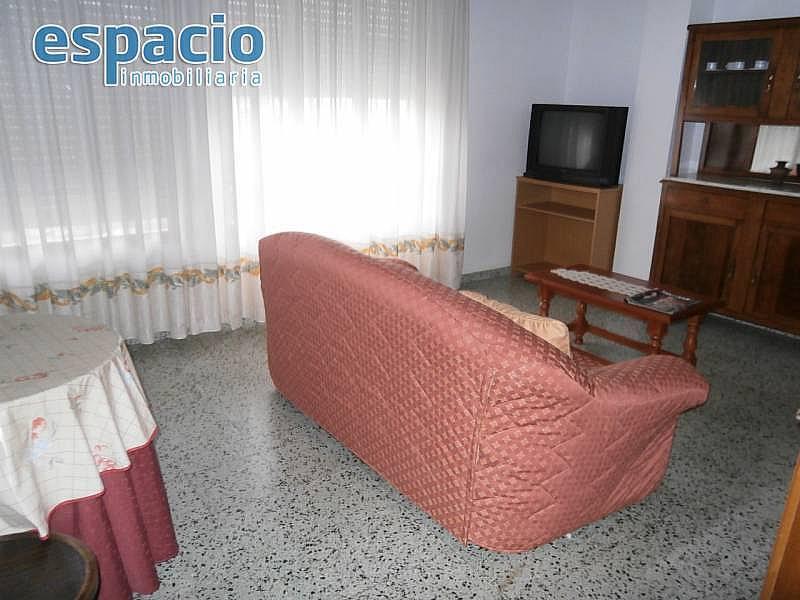 Foto - Apartamento en alquiler en calle Centro, Ponferrada - 210702634