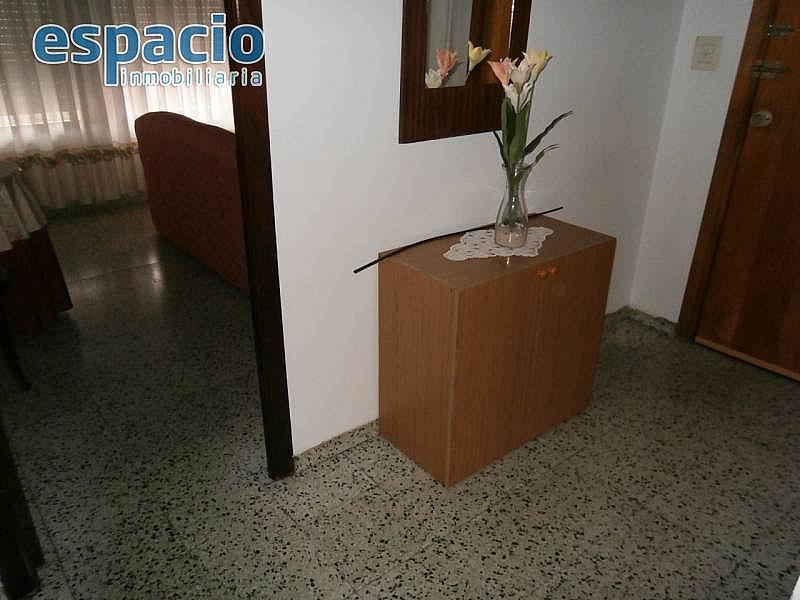 Foto - Apartamento en alquiler en calle Centro, Ponferrada - 210702637