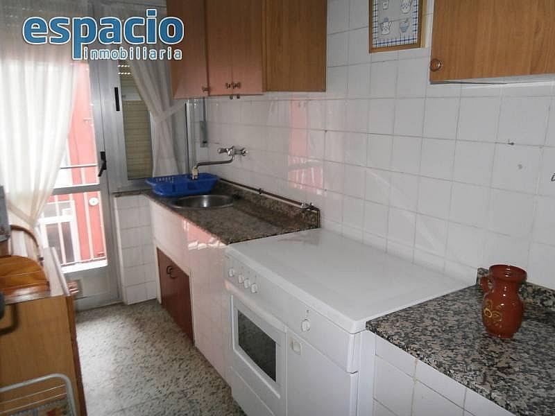 Foto - Apartamento en alquiler en calle Centro, Ponferrada - 210702643