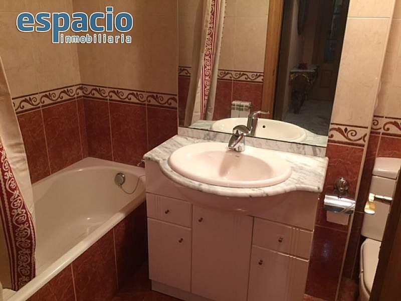 Foto - Apartamento en alquiler en calle Alta, Ponferrada - 229222833