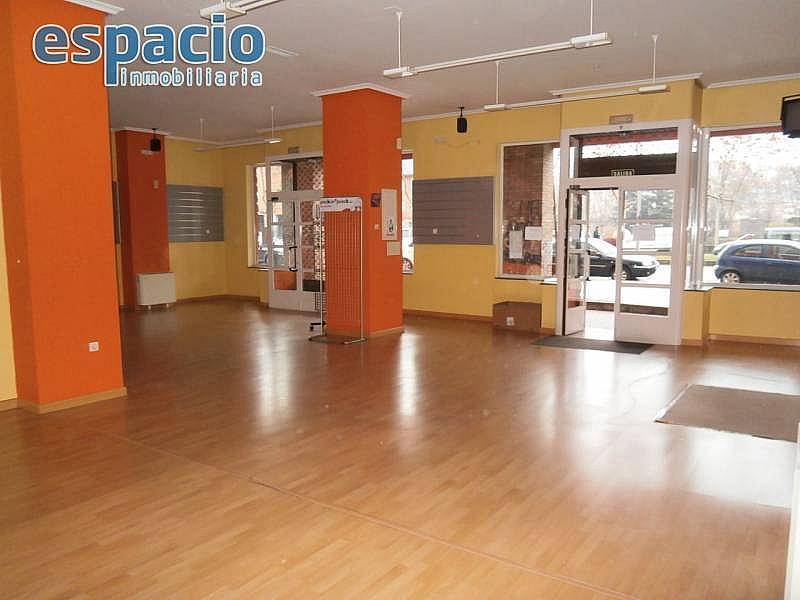Foto - Local comercial en alquiler en calle Huertas del Sacramento, Ponferrada - 234461805