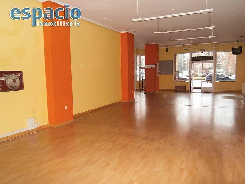 Foto - Local comercial en alquiler en calle Huertas del Sacramento, Ponferrada - 234461808