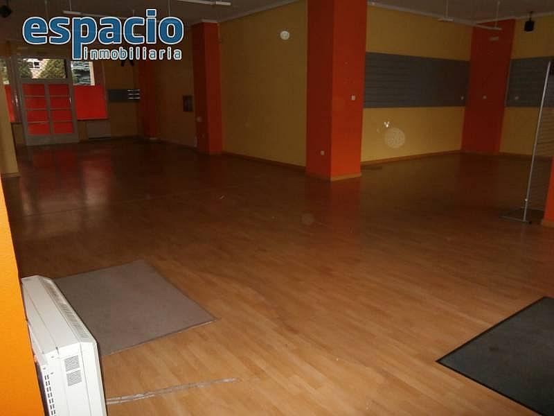 Foto - Local comercial en alquiler en calle Huertas del Sacramento, Ponferrada - 234461811
