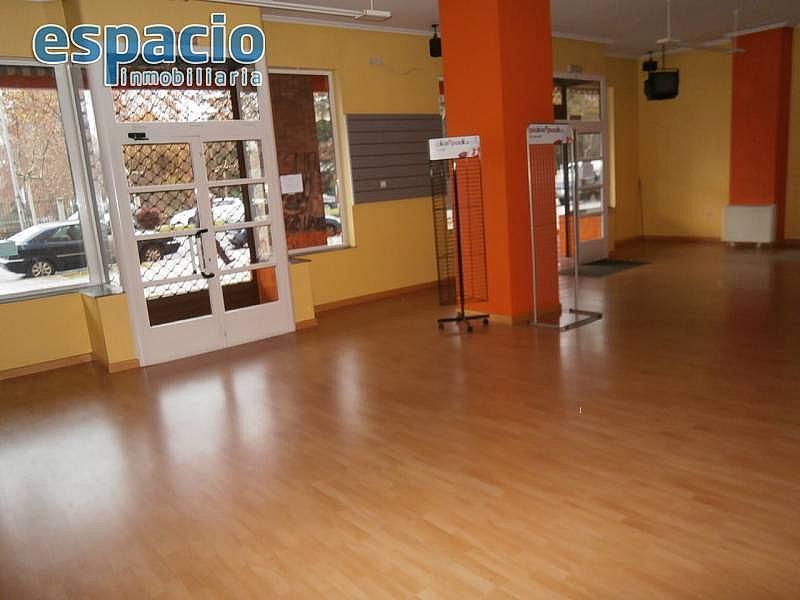 Foto - Local comercial en alquiler en calle Huertas del Sacramento, Ponferrada - 234461814
