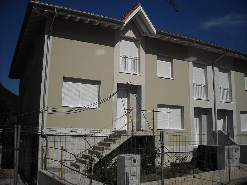 Foto - Casa adosada en alquiler en calle Centro, Arredondo - 210454156