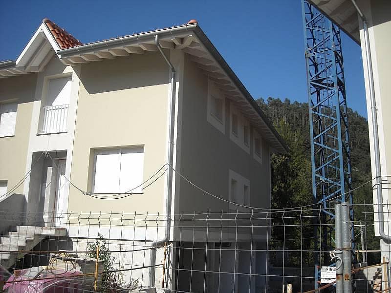 Foto - Casa adosada en alquiler en calle Centro, Arredondo - 210454162
