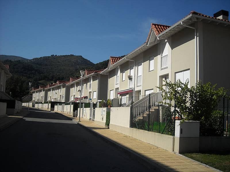 Foto - Casa adosada en alquiler en calle Centro, Arredondo - 210454165