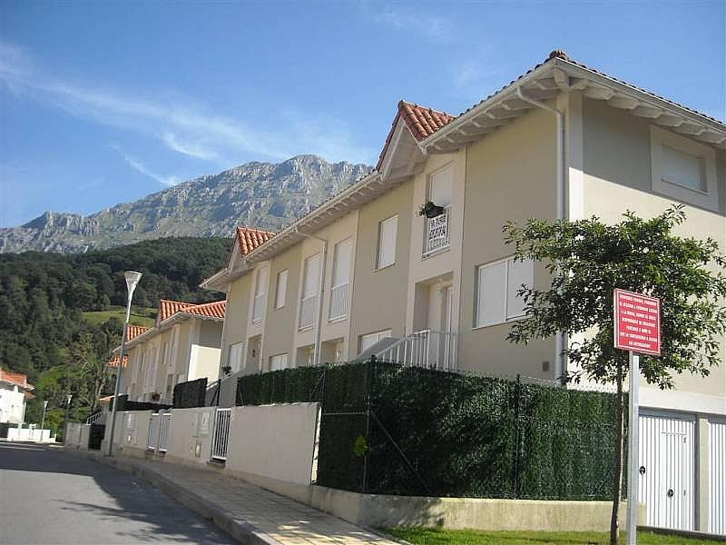 Foto - Casa adosada en alquiler en calle Centro, Arredondo - 210454213