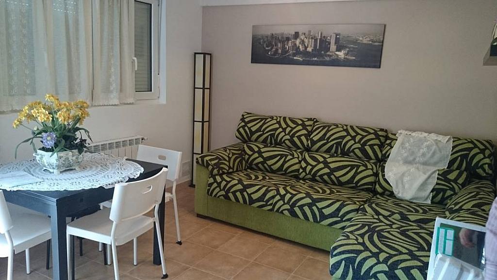 Foto - Casa adosada en alquiler en calle Centro, Arredondo - 210454258