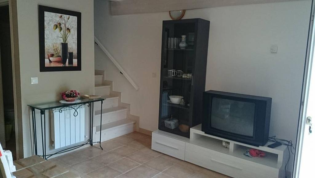 Foto - Casa adosada en alquiler en calle Centro, Arredondo - 210454261