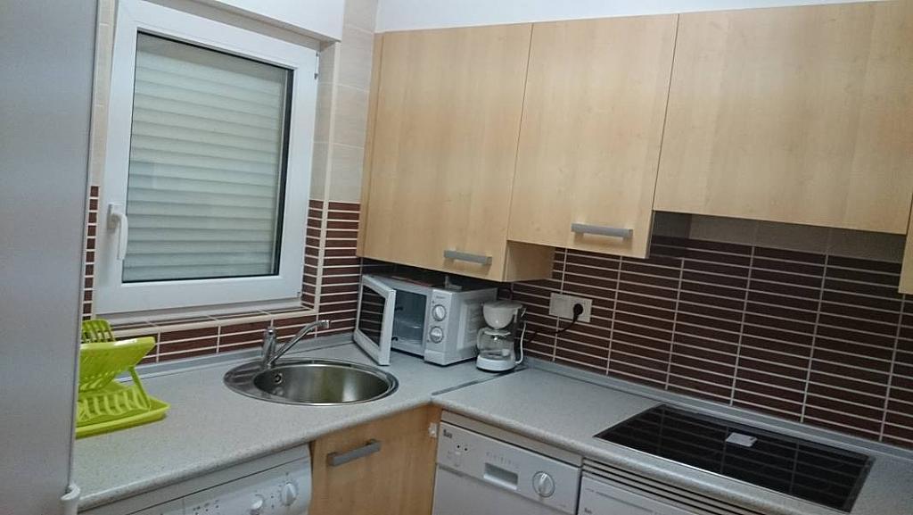 Foto - Casa adosada en alquiler en calle Centro, Arredondo - 210454264