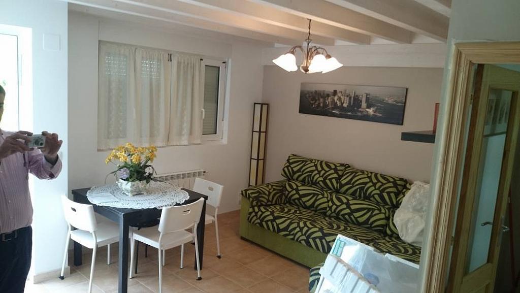 Foto - Casa adosada en alquiler en calle Centro, Arredondo - 210454270