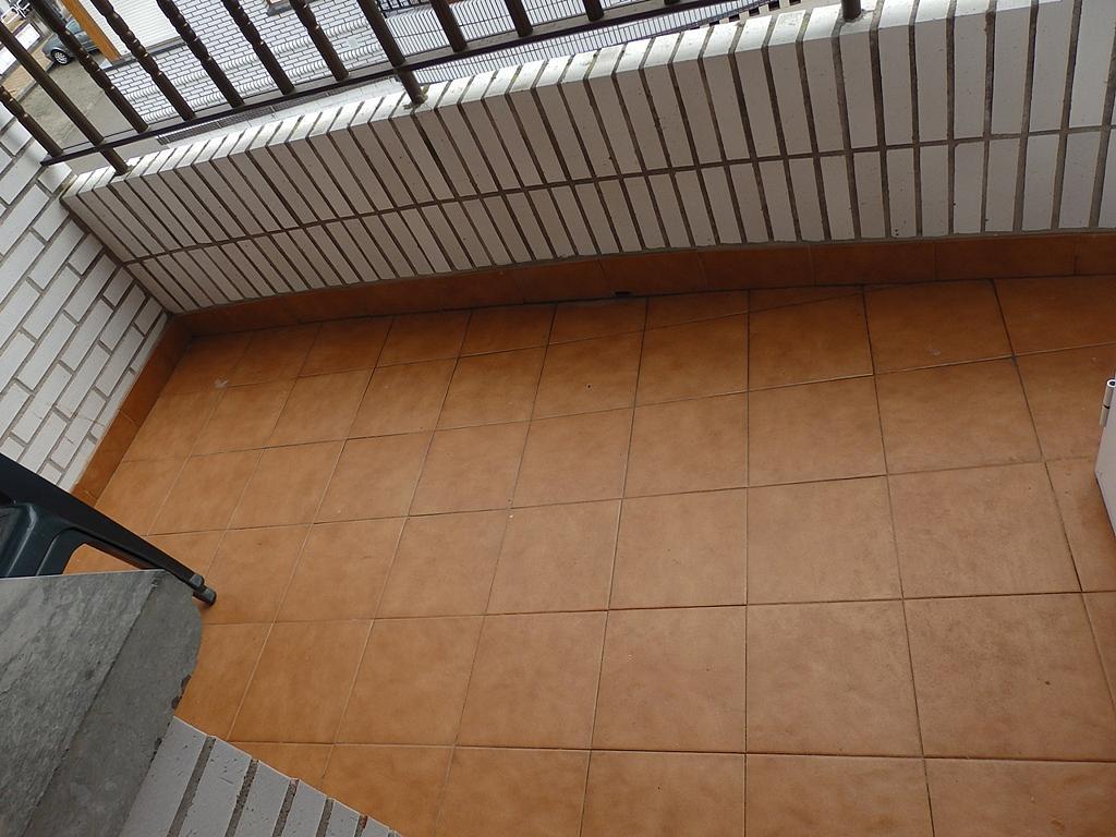 Terraza - Piso en alquiler de temporada en calle Pedro del Camino Mijarazo, Ajo - 256415770