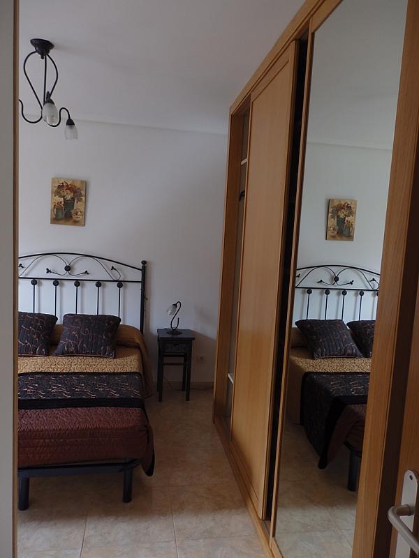 Dormitorio - Piso en alquiler de temporada en calle Pedro del Camino Mijarazo, Ajo - 256415817