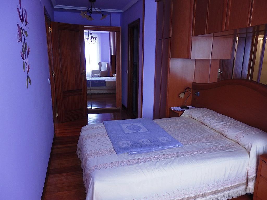 Dormitorio - Piso en alquiler de temporada en calle Benedicto Ruiz, Ajo - 294967937