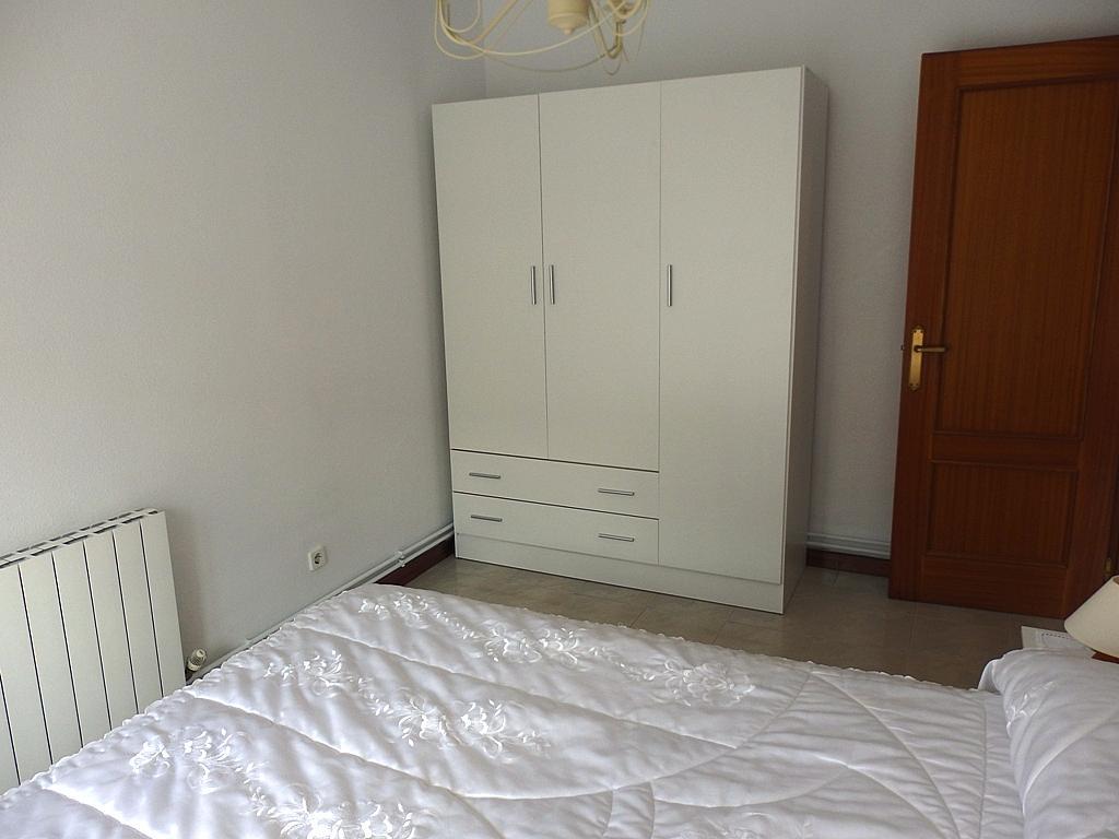 Dormitorio - Piso en alquiler de temporada en calle Benedicto Ruiz, Ajo - 298042400