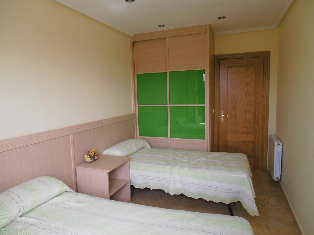 Dormitorio - Piso en alquiler de temporada en calle Pedro del Camino Mijarazo, Ajo - 308870089