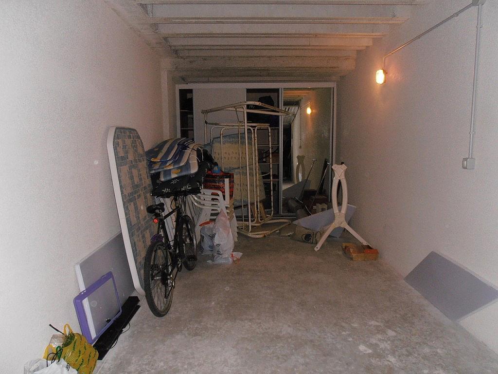 Parking - Piso en alquiler de temporada en calle Pedro del Camino Mijarazo, Ajo - 308870131