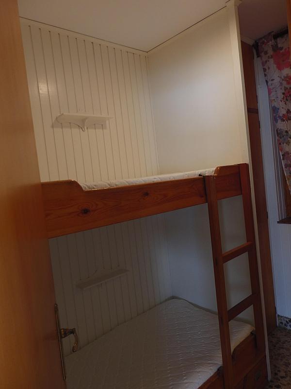 Dormitorio - Casa en alquiler de temporada en calle Rucieras, Bareyo - 270715712