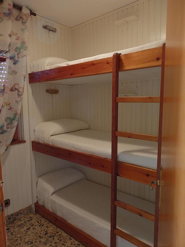 Dormitorio - Casa en alquiler de temporada en calle Rucieras, Bareyo - 270715785