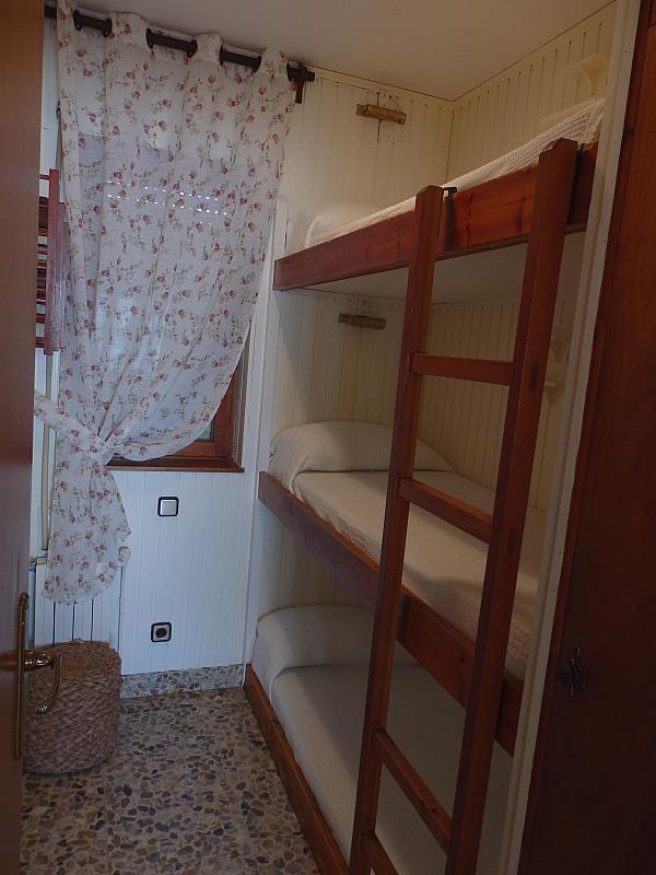 Dormitorio - Casa en alquiler de temporada en calle Rucieras, Bareyo - 270715869