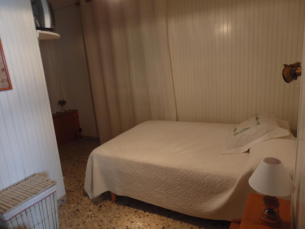 Dormitorio - Casa en alquiler de temporada en calle Rucieras, Bareyo - 270715892