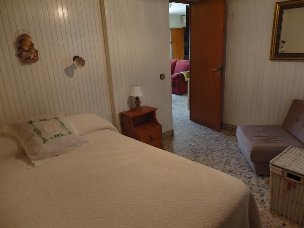 Dormitorio - Casa en alquiler de temporada en calle Rucieras, Bareyo - 270715911