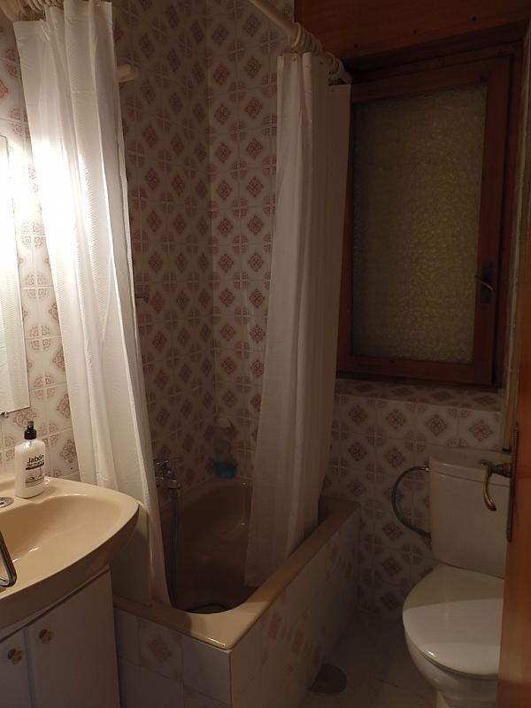 Casa en alquiler de temporada en calle Rucieras, Bareyo - 270716340