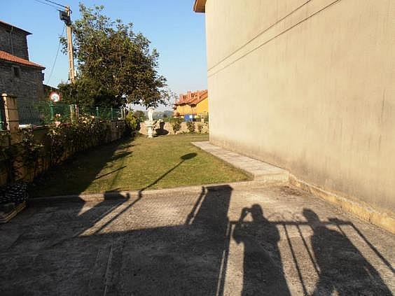 Casa adosada en alquiler en calle San Martin de Tours, Bareyo - 210604183