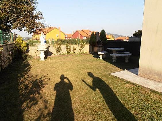 Casa adosada en alquiler en calle San Martin de Tours, Bareyo - 210604186