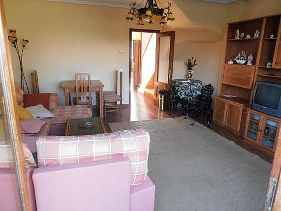 Casa adosada en alquiler en calle San Martin de Tours, Bareyo - 210604189