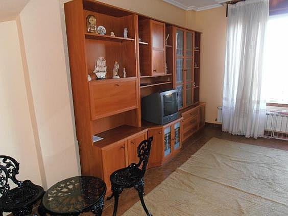 Casa adosada en alquiler en calle San Martin de Tours, Bareyo - 210604192