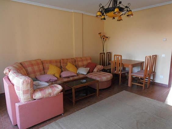 Casa adosada en alquiler en calle San Martin de Tours, Bareyo - 210604195