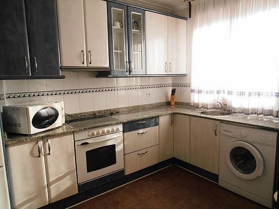 Casa adosada en alquiler en calle San Martin de Tours, Bareyo - 210604198