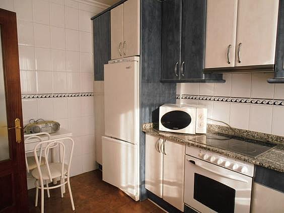 Casa adosada en alquiler en calle San Martin de Tours, Bareyo - 210604201