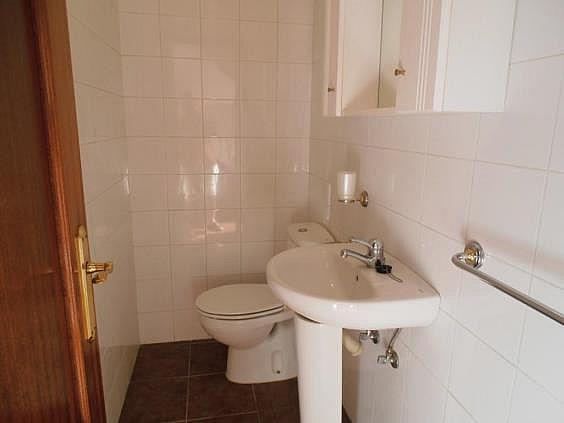 Casa adosada en alquiler en calle San Martin de Tours, Bareyo - 210604204
