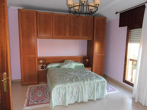 Casa adosada en alquiler en calle San Martin de Tours, Bareyo - 210604207