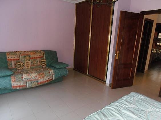 Casa adosada en alquiler en calle San Martin de Tours, Bareyo - 210604210