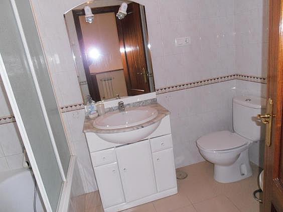 Casa adosada en alquiler en calle San Martin de Tours, Bareyo - 210604222
