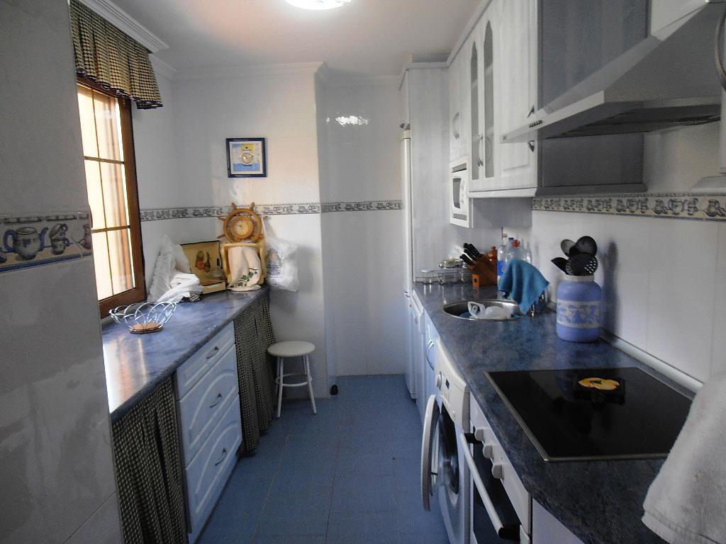 Cocina - Piso en alquiler en calle Socamino, Ajo - 217405096