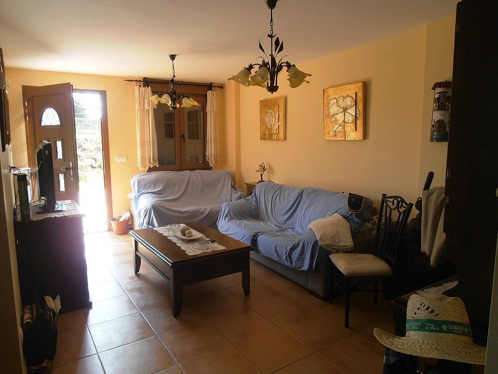Salón - Piso en alquiler en calle Socamino, Ajo - 217405118