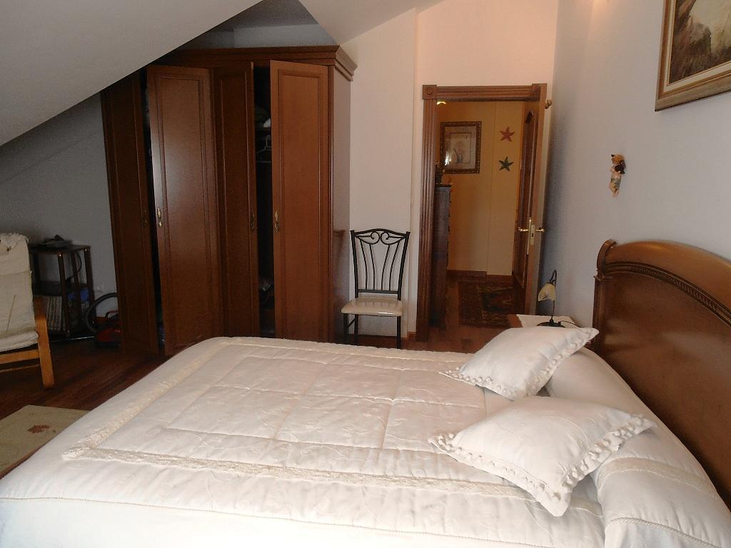 Dormitorio - Piso en alquiler en calle Socamino, Ajo - 217405132
