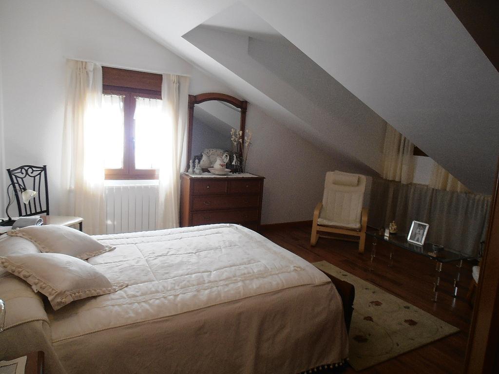 Dormitorio - Piso en alquiler en calle Socamino, Ajo - 217405134