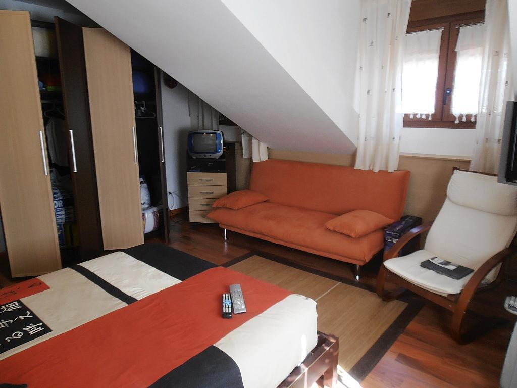 Dormitorio - Piso en alquiler en calle Socamino, Ajo - 217405137
