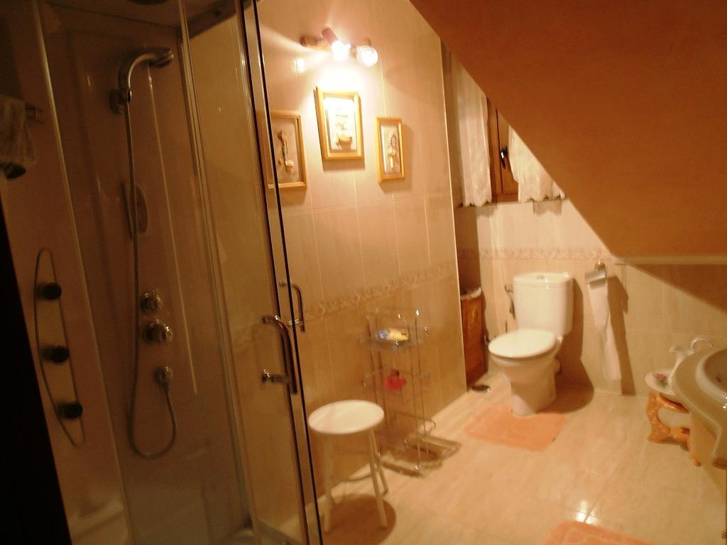 Baño - Piso en alquiler en calle Socamino, Ajo - 217405140