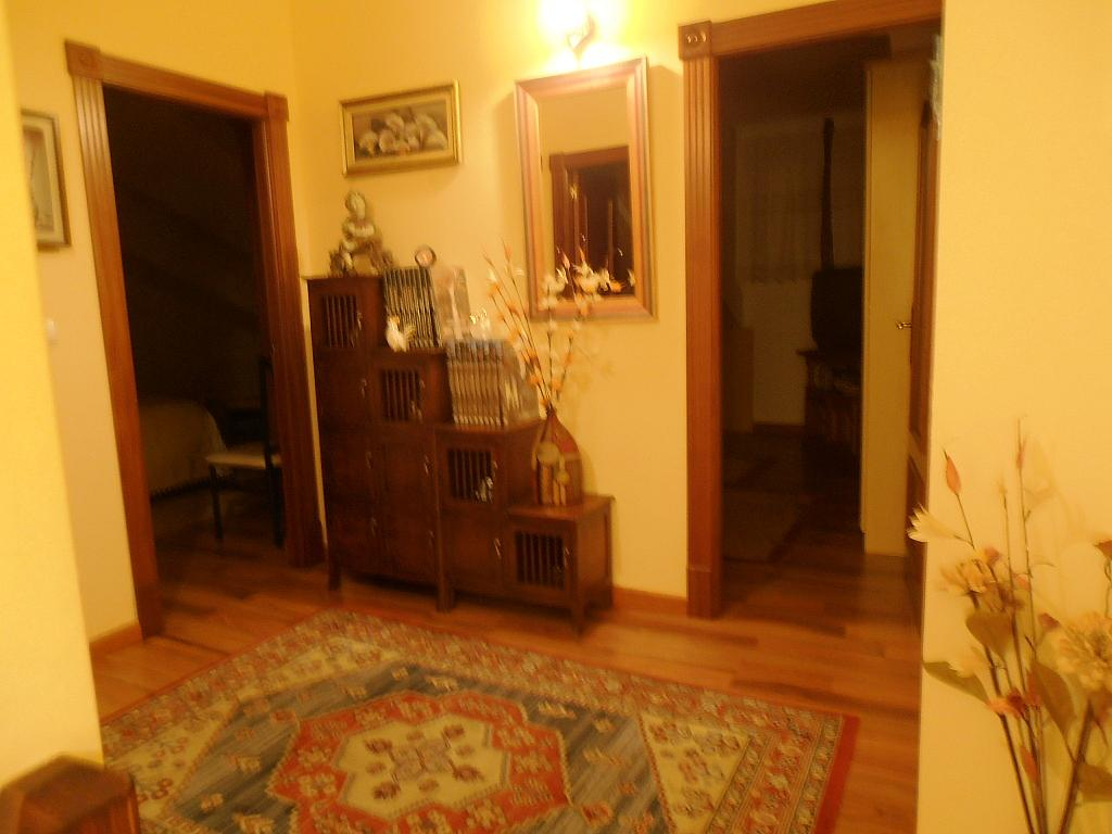 Vestíbulo - Piso en alquiler en calle Socamino, Ajo - 217405141